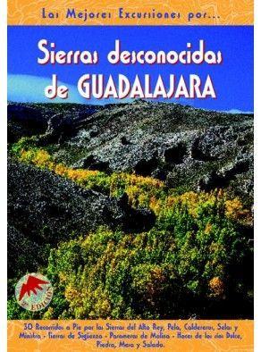 SIERRAS DESCONOCIDAS DE GUADALAJARA.  Nº 29