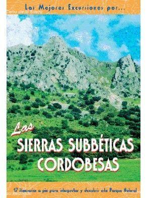 LAS SIERRAS SUBBÉTICAS CORDOBESAS Nº  31  *