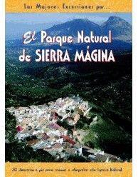 EL PARQUE NATURAL DE SIERRA MÁGINA.  Nº 43