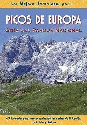 PICOS DE EUROPA, GUIA DEL PARQUE NACIONAL *