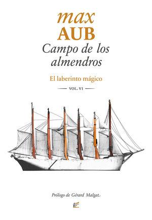EL LABERINTO MÁGICO VOL. IV *
