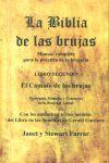 LA BIBLIA DE LAS BRUJAS, LIBRO II *