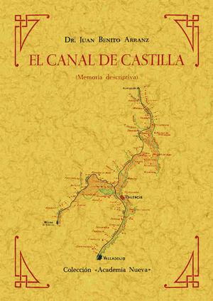 EL CANAL DE CASTILLA *