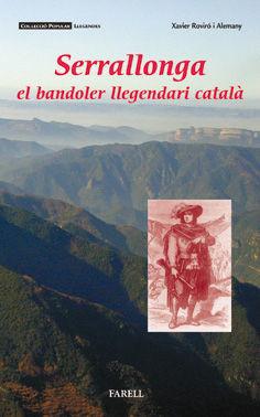 SERRALLONGA, EL BANDOLER LLEGENDARI CATALÀ