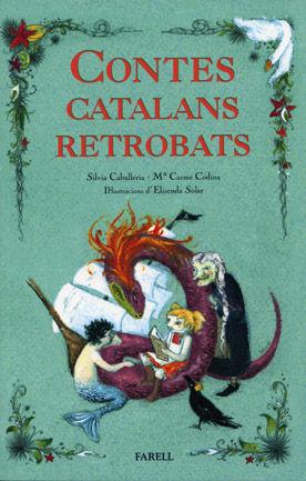 CONTES CATALANS RETROBATS