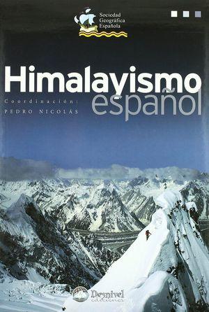 HIMALAYISMO ESPAÑOL *