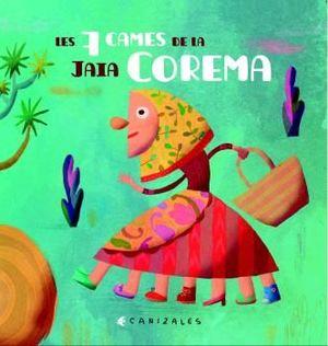 LES SET CAMES DE LA JAIA COREMA *