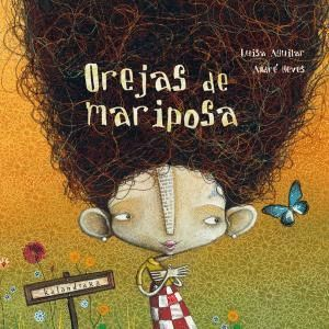 OREJAS DE MARIPOSA *