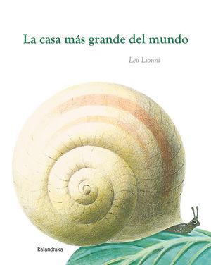 LA CASA MÁS GRANDE DEL MUNDO *
