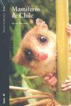 MAMÍFEROS DE CHILE