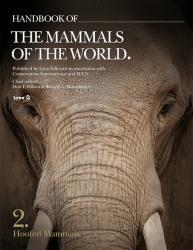 HANDBOOK OF THE MAMMALS OF THE WORLD V.2 *