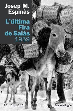 L'ÚLTIMA FIRA DE SALÀS 1959 *