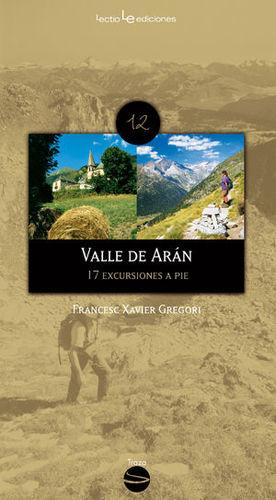 VALLE DE ARÁN *