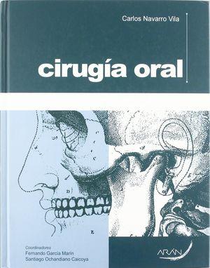 CIRUGÍA ORAL *