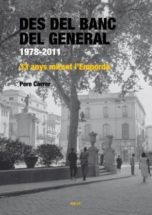 DES DEL BANC DEL GENERAL.1978-2011 *