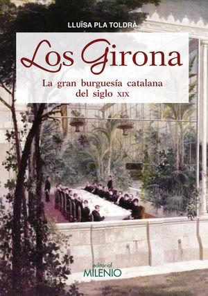 LOS GIRONA *