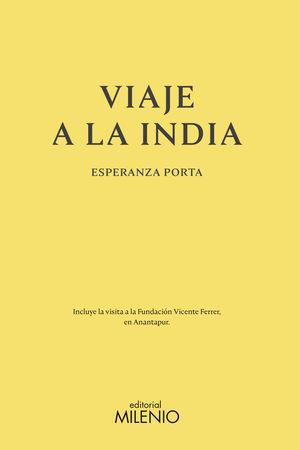 VIAJE A LA INDIA *