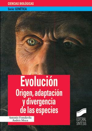 EVOLUCIÓN *