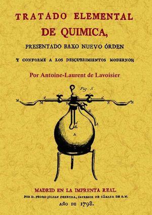 TRATADO ELEMENTAL DE QUÍMICA *