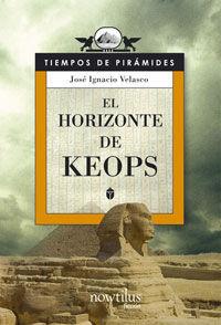 EL HORIZONTE DE KEOPS *
