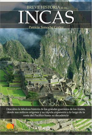 BREVE HISTORIA DE LOS INCAS *