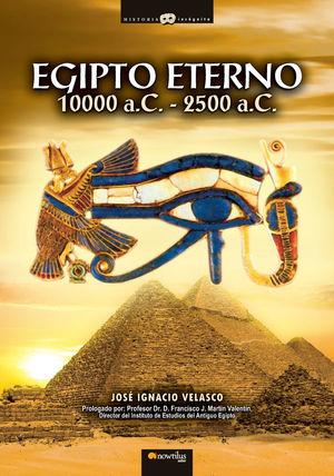 EGIPTO ETERNO *