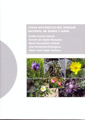 JOYAS BOTÁNICAS DEL PARQUE NATURAL DE BABIA Y LUNA *