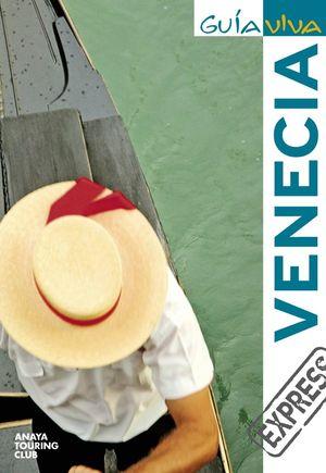 VENECIA  (GUÍA VIVA EXPRESS)