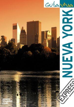 NUEVA YORK (GUÍA VIVA EXPRESS)