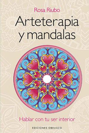 ARTETERAPIA Y MANDALAS + DVD *