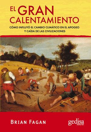 EL GRAN CALENTAMIENTO *