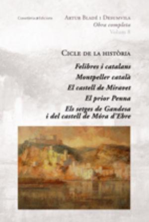 CICLE DE LA HISTÒRIA *