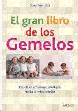 EL GRAN LIBRO DE LOS GEMELOS *