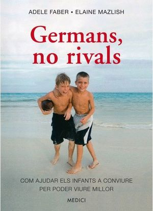 GERMANS, NO RIVALS *