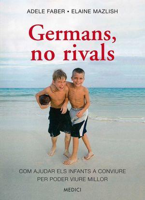 GERMANS, NO RIVALS *