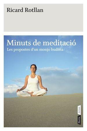 MINUTS DE MEDITACIÓ *