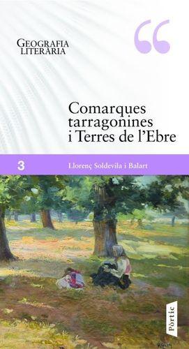 GEOGRAFÍA LITERARIA: COMARQUES TARRAGONINES I TERRES DE L'EBRE *