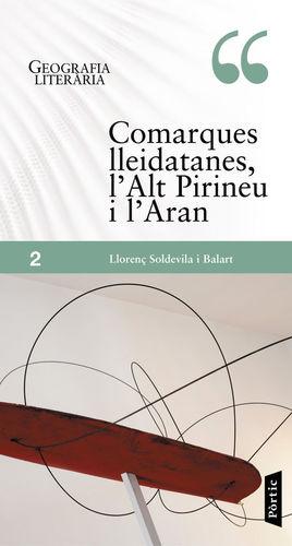 COMARQUES LLEIDATANES, L'ALT PIRINEU I L'ARAN *
