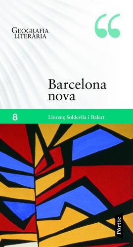 BARCELONA NOVA *