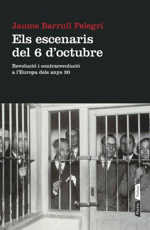 ELS ESCENARIS DEL 6 D'OCTUBRE *