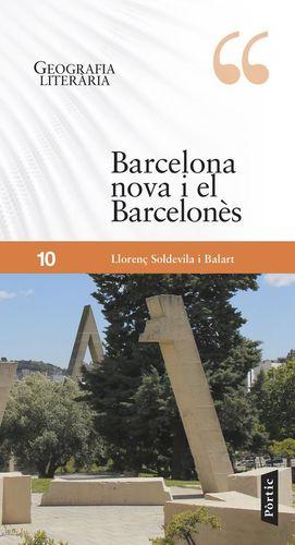 BARCELONA NOVA I EL BARCELONÈS *
