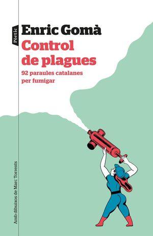 CONTROL DE PLAGUES *