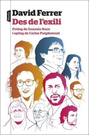 DES DE L'EXILI *