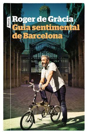 GUIA SENTIMENTAL DE BARCELONA *