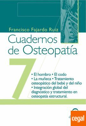 CUADERNOS DE OSTEOPATIA 7 7