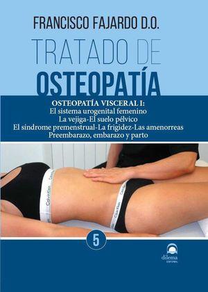 TRATADO DE OSTEOPATÍA 5 *