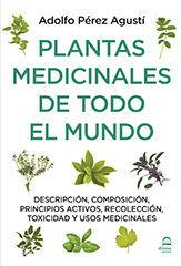 PLANTAS MEDICINALES DE TODO EL MUNDO *