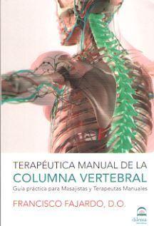 TERAPÉUTICA MANUAL DE LA COLUMNA VERTEBRAL *