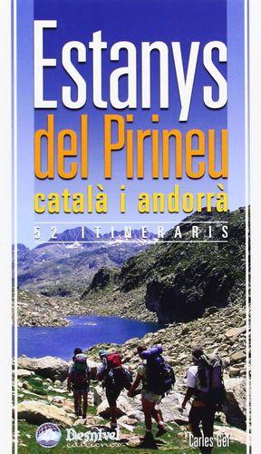 ESTANYS DEL PIRINEU CATALÀ I ANDORRÀ