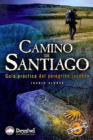 CAMINO DE SANTIAGO :